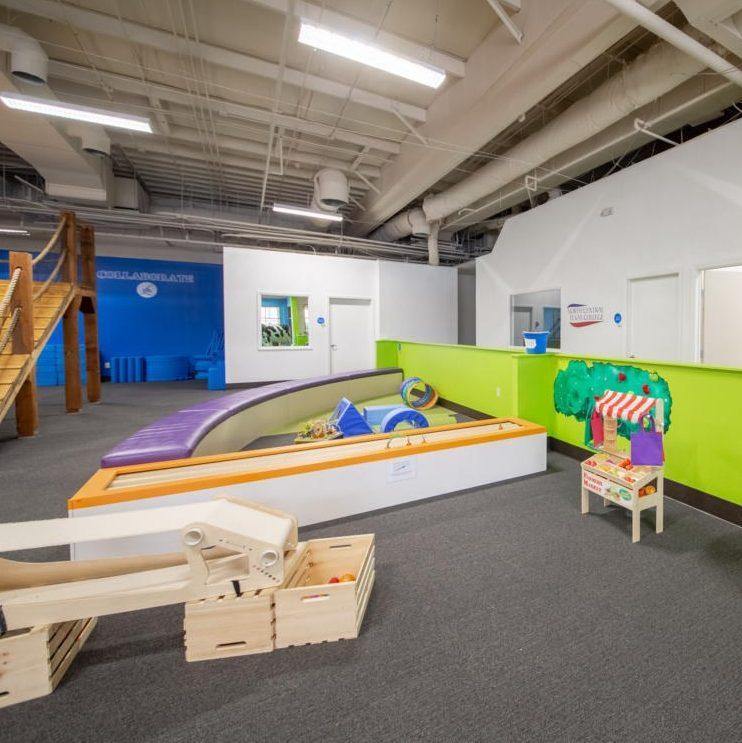 Explorium Denton Children's Museum